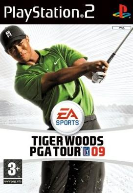 Descargar Tiger Woods PGA Tour 09 [English] por Torrent